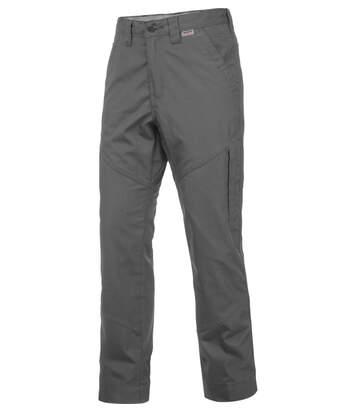 Pantalon de travail Freework Würth MODYF gris
