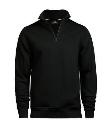 Tee Jays - Sweatshirt Zippe - Homme (Noir) - UTPC4095