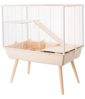 Cage Neo muky pour grands rongeurs 58 cm