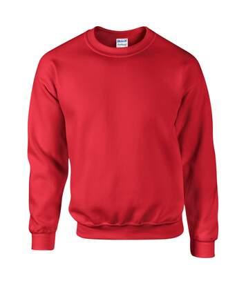 Gildan Dryblend  - Sweatshirt -Homme (Rouge) - UTBC459