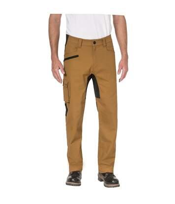 Caterpillar - Pantalon Operator - Homme (Marron clair) - UTFS5927