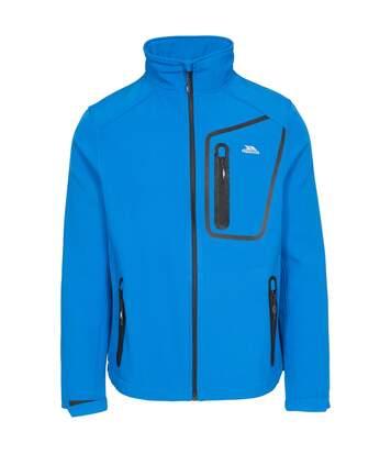 Trespass Mens Hotham Softshell Jacket (Blue) - UTTP4810