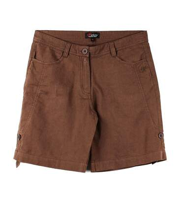 MINDY2 SHORT BRUN