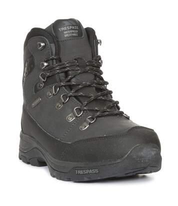 Trespass - Chaussures De Randonnée Thorburn - Homme (Noir) - UTTP3565