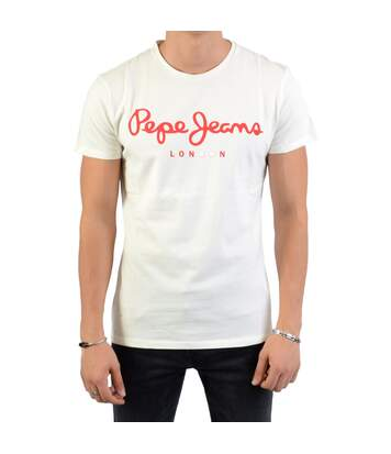 Tee Shirt Pepe Jeans Original Stretch