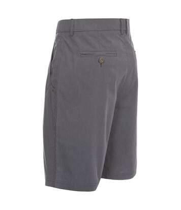 Trespass Mens Atom Casual Shorts (Navy Stripe) - UTTP3386