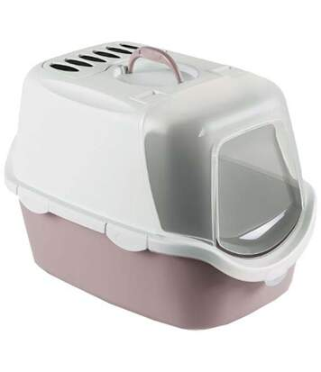 Maison de toilette avec filtre à charbon Easy clean