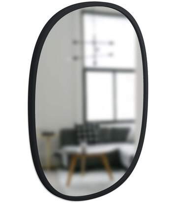Miroir ovale 45,7 x 61 cm Hub
