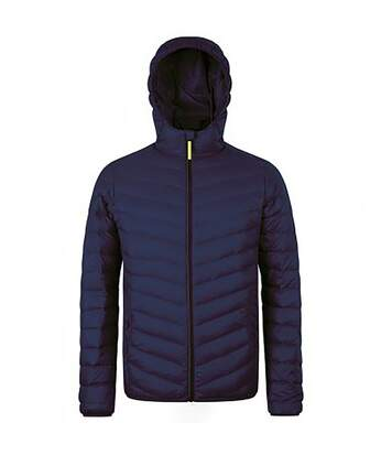 SOLS Mens Ray Padded Jacket (French Navy) - UTPC2819