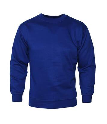 Absolute Apparel - Sweat-Shirt Sterling - Homme (Charbon) - UTAB113