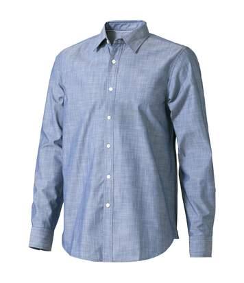 Slazenger Mens Lucky Shirt (Light Blue) - UTPF1752