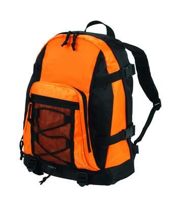 Sac à dos loisirs petite randonnée - Sport backpack - 1800780 - orange