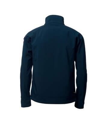 Nimbus Mens Duxbury Softshell Jacket (Navy) - UTRW3613