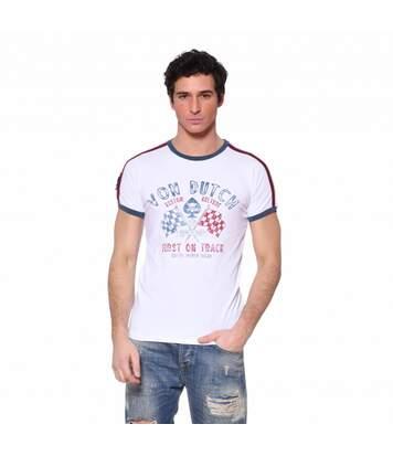 T-shirt coton homme Gamb