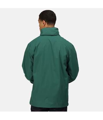 Regatta Mens Standout Ardmore Jacket (Waterproof & Windproof) (Black) - UTBC3041