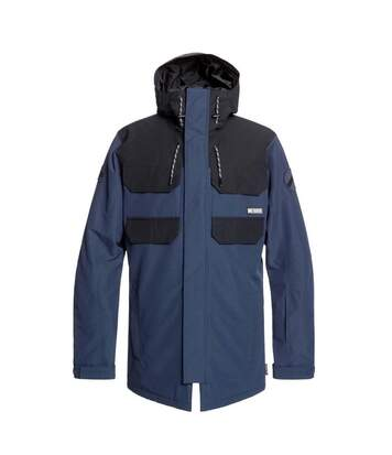Blouson de ski marine homme DC Shoes Havent