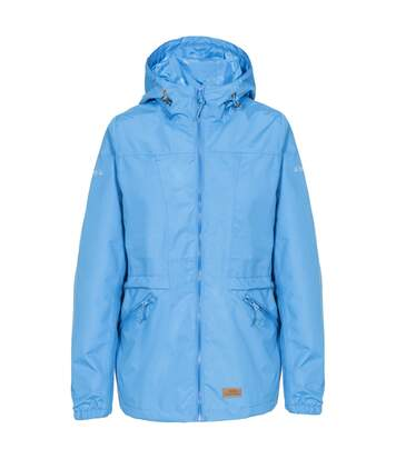 Trespass Womens/Ladies Cruella Waterproof Jacket (Vibrant Blue) - UTTP4017