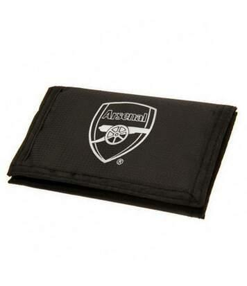 Arsenal - Portefeuille (Noir) - UTSG15867
