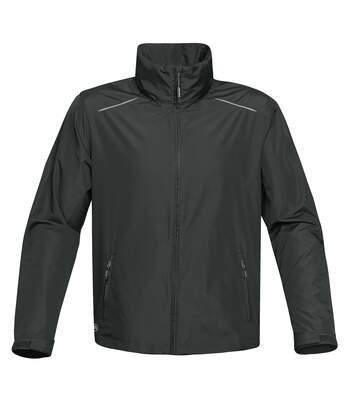 Stormtech Mens Nautilus Performance Shell Jacket (Carbon) - UTRW5978