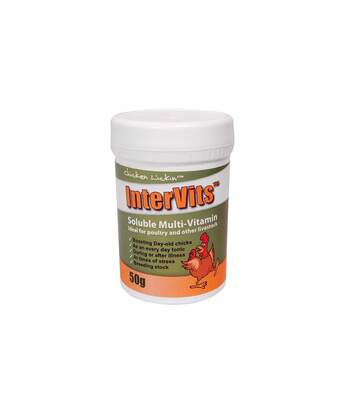 Agrivite - Vitamines Solubles (Variable) - UTTL3981