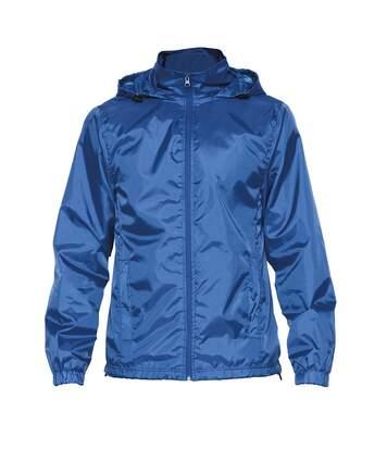 Gildan Mens Hammer Windwear Jacket (Royal Blue) - UTPC3988