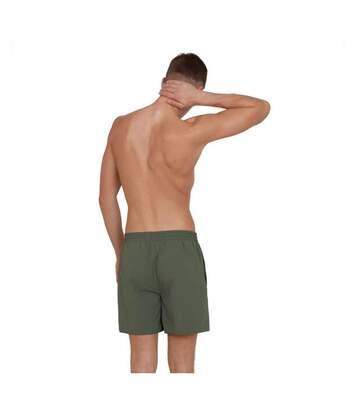 Speedo Mens Essentials 16 Swim Shorts (Khaki) - UTRD952