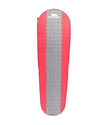 Trespass - Matelas De Camping Auto-Gonflant Night Hive (Rouge) - UTTP4168