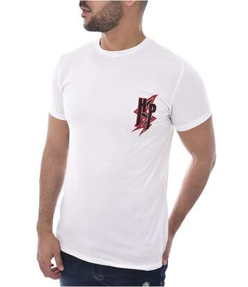 Tee shirt stretch strassé MEJILTA  -  Hite couture - Homme