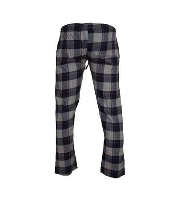 Brave Soul Mens Lounge Pants (Grey) - UTUT274