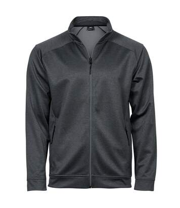 Tee Jays - Sweatshirt Performance - Unisexe (Gris foncé) - UTPC3851