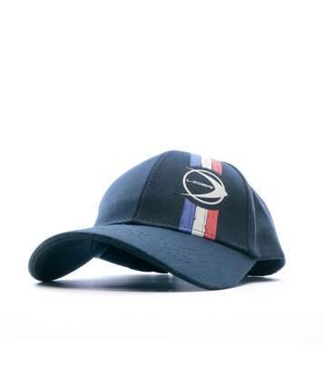 Casquette Marine Homme Hungaria/Ligier 19-CAP