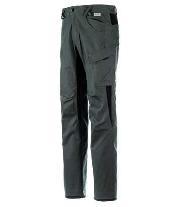 Pantalon de travail One Anthracite