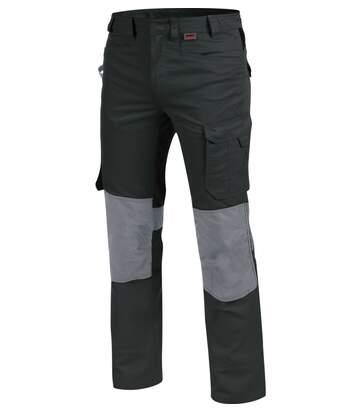 pantalon de travail Cetus Würth MODYF anthracite/gris
