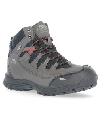Trespass - Chaussures De Randonnée Finley - Homme (Marron) - UTTP3391