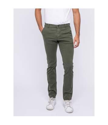 Pantalon chino slim VERONE - RITCHIE