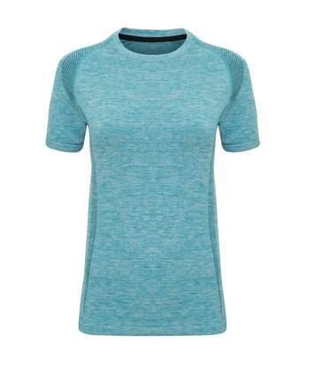 Outdoor Look Farr T-Shirt de Sport à Séchage Rapide Entraînement & Jogging Femme