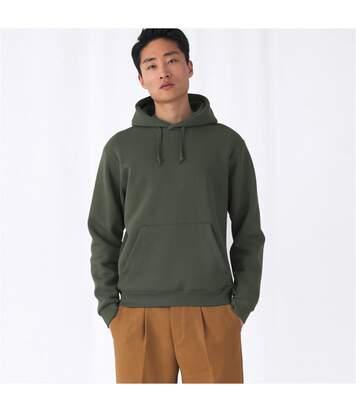 B&C Mens Hooded Sweatshirt / Hoodie (Sorbet) - UTBC127