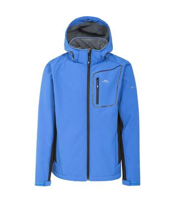 Trespass Mens Strathy II Softshell Jacket (Blue) - UTTP3797