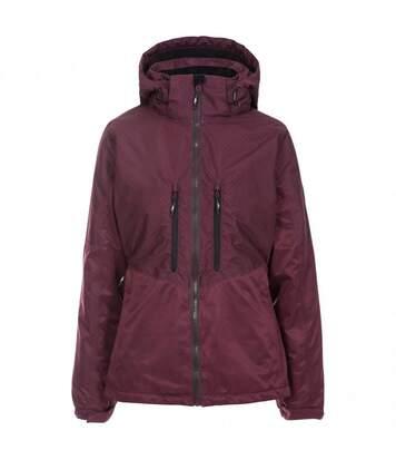 Trespass Womens/Ladies Limelight Waterproof Ski Jacket (Fig) - UTTP4910