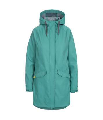 Trespass Womens/Ladies Matilda Waterproof Softshell Jacket (Green Tea) - UTTP5040