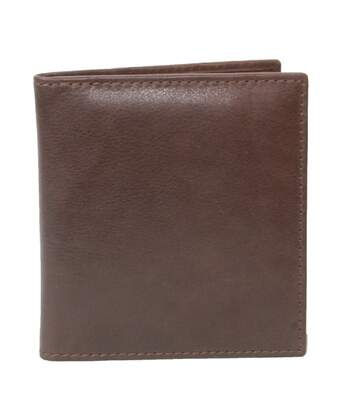 Eastern Counties Leather - Porte-Cartes Pliable Rob - Homme (Marron) - UTEL257