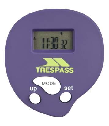 Trespass Metric Pedometer (One Size) (Blue) - UTTP531