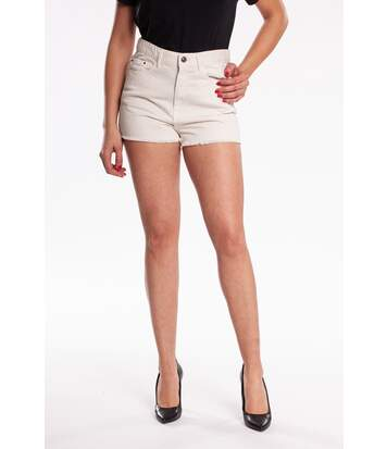 Short mom fit TUKY