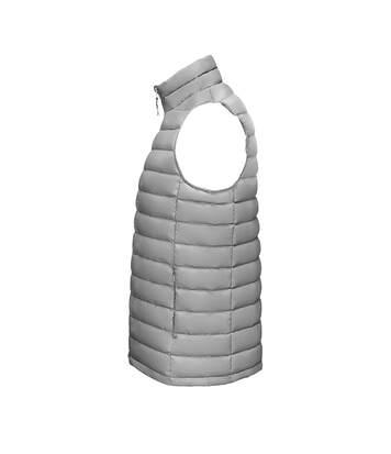 SOLS Mens Wilson Lightweight Padded Bodywarmer (Metal Grey) - UTPC3291