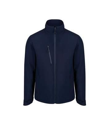 Regatta Professional Mens Bifrost Insulated Soft Shell Jacket (Navy) - UTPC4065