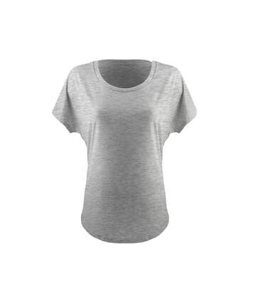 Next Level - T-Shirt Dolman - Femme (Gris clair) - UTPC3475