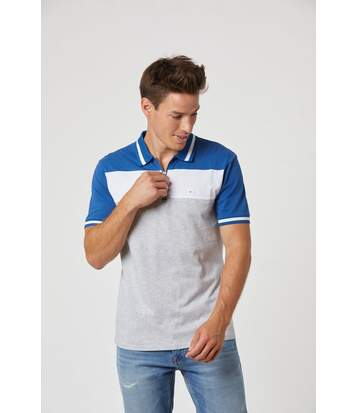 Polo coton regular fit BROUST