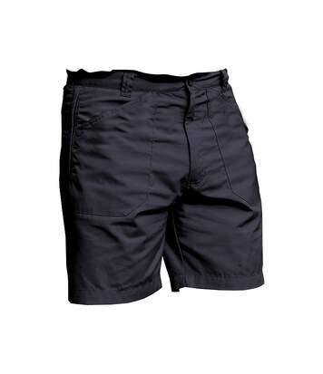 Regatta - Short - Homme (Noir) - UTRG1500