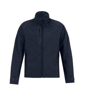 B&C Mens X-Lite Softshell Jacket (Navy Blue) - UTBC3864