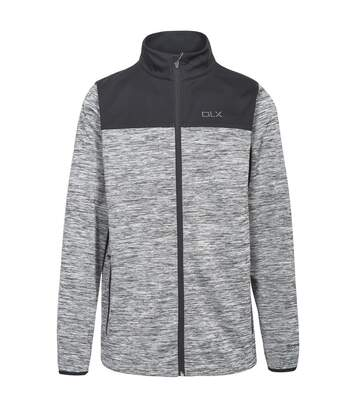 Trespass Mens Strikland Softshell Jacket (Grey Marl) - UTTP4260